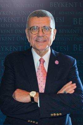 Prof. Dr. Ali Murat FERMAN