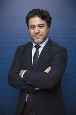 Dr. Öğr. Üyesi Mustafa SUNDU