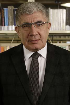 Prof. Dr.  Nihat KÜÇÜKSAVAŞ