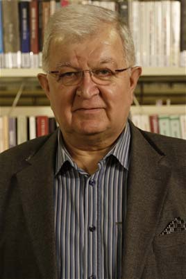 Prof. Dr. Selahattin SARI