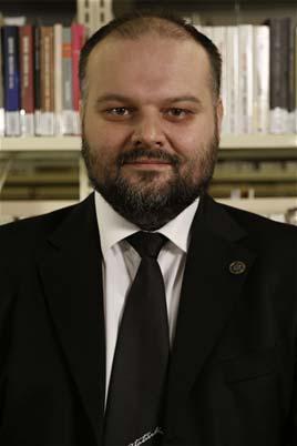 Doç. Dr. Volkan ÖNGEL