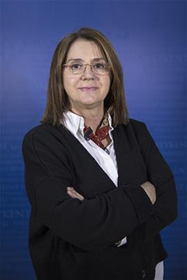 Prof. Dr. Yıldız YILMAZ GÜZEY