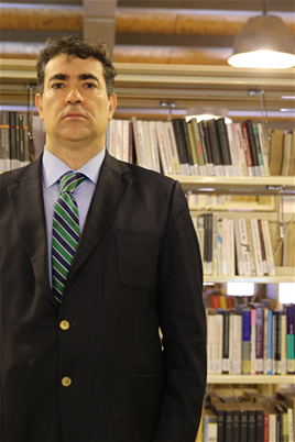 Prof. Dr. Zeki Gültekin SÜMER