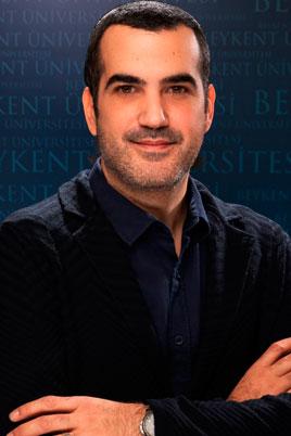 Dr. Öğr. Üyesi Ahmet Gökçe ASLANER
