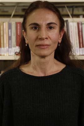 Prof. Dr. Nazan ALİOĞLU