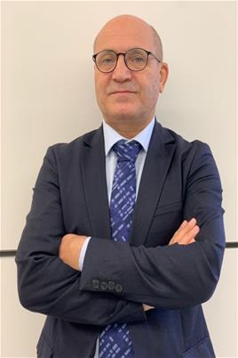 Doç. Dr. Abdulmelik YILDIZ