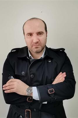Öğr. Gör. Ahmet ÖZBEK