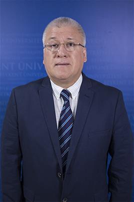 Dr. Öğr. Üyesi Ahmet Vedat ÇELİK