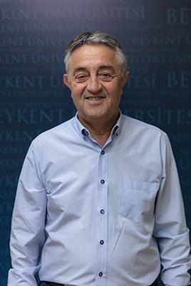Prof. Dr. Ahmet CİHAN