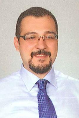 Dr. Öğr. Üyesi Alen Murat KUYUMCU