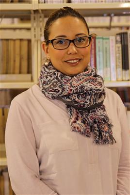 Dr. Öğr. Üyesi Aslı Pınar BİKET