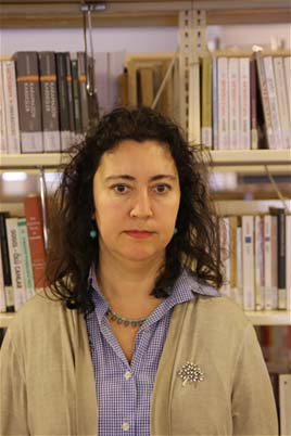 Prof. Dr. Ayşe Nilay EVCİL