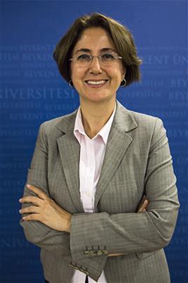 Prof. Dr. Betül SAF