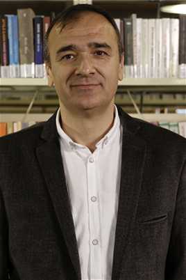 Prof. Dr.  Feyzi AKAR