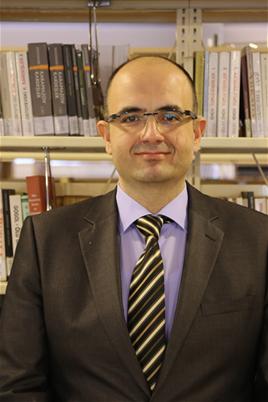 Doç. Dr. Hasan ÖZKAYNAK