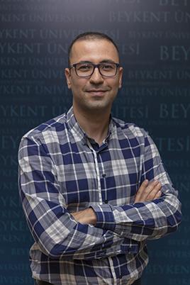 Dr. Öğr. Üyesi Mehmet Sait ANDAÇ