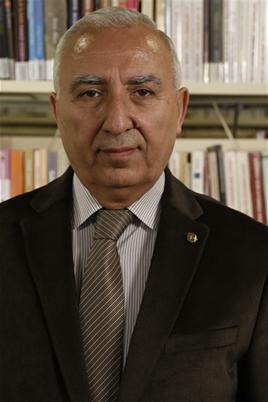 Prof. Dr. Mehmet Ülben EZEN