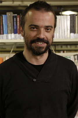 Dr. Öğr. Üyesi Mustafa Orkun ÖZÜER