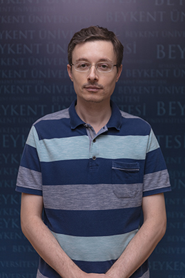 Dr. Öğr. Üyesi Nafi Özgür GÜLDAL