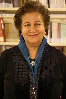 Prof. Dr. Nihal ARIOĞLU