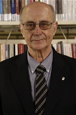 Prof. Dr. Osman PALAMUTÇUOĞULLARI