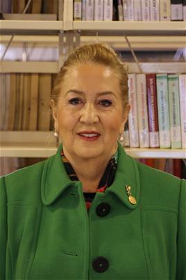 Prof. Dr. Şengül ÖYMEN GÜR