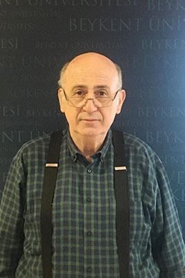 Prof. Dr. Tanay Sıdkı UYAR