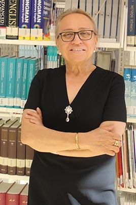 Prof. Dr. Ayşegül KAPTANOĞLU