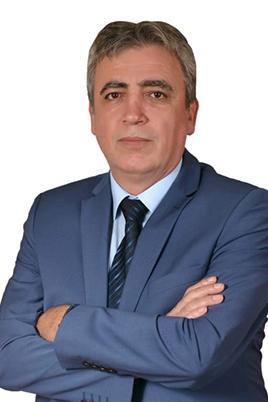 Prof. Dr. Ali ÇAY