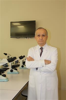 Prof. Dr. Can Polat EYİGÜN