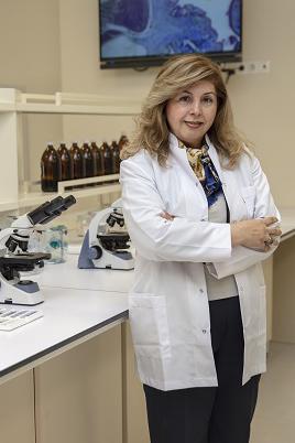 Prof. Dr. Yıldız ATAMER