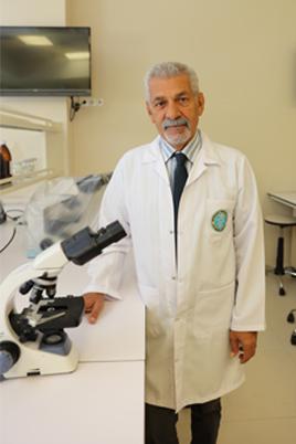 Prof. Dr.  Yusuf Ziya ZİYLAN