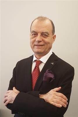 Prof. Dr. Zafer ÖZSOY