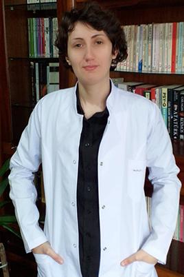 Dr. Öğr. Üyesi Zülal KAPTAN