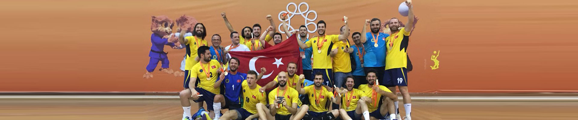 Avrupa Şampiyonu Beykent Aday