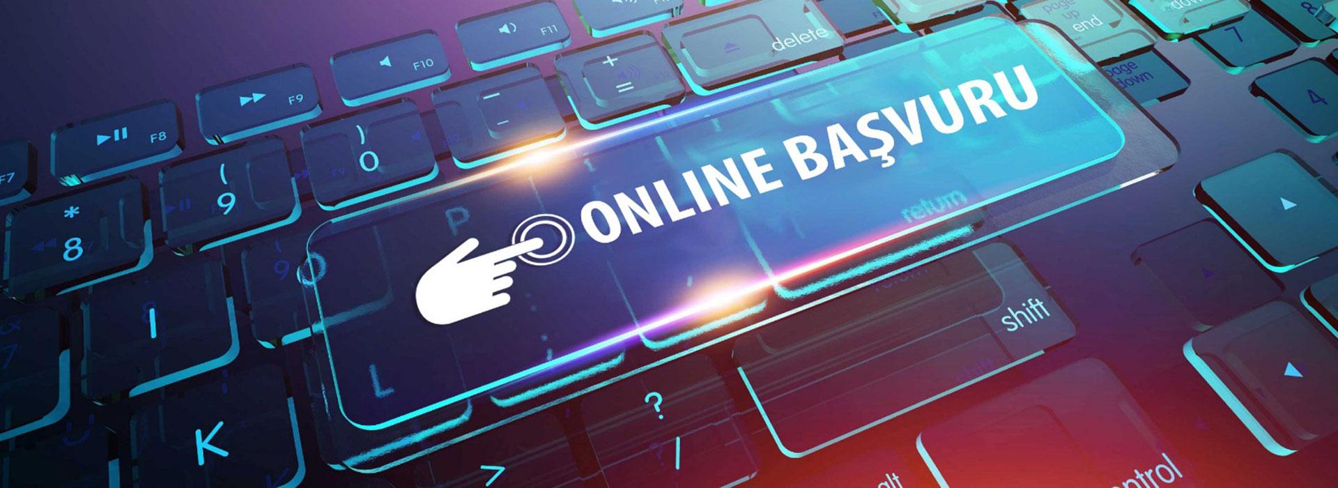 online-etkinlik-formu