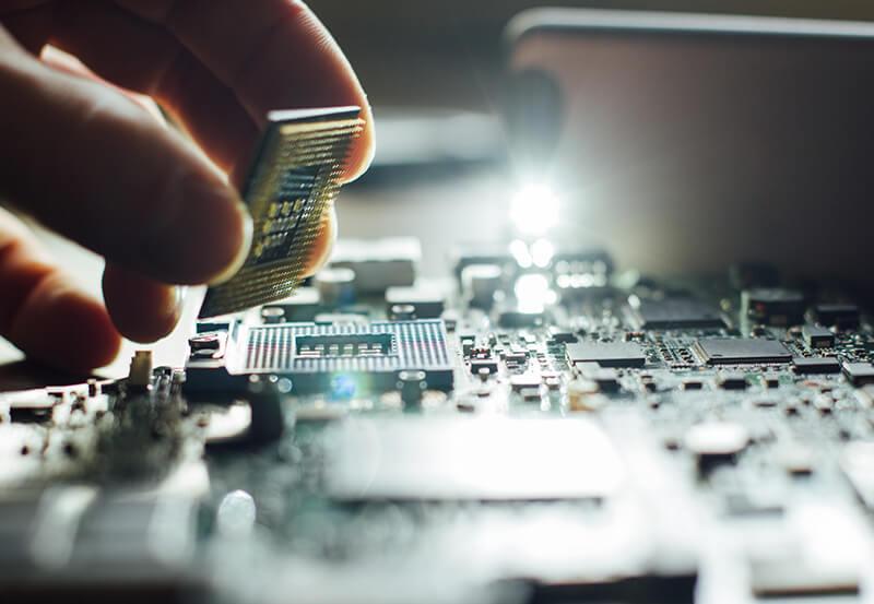 Bilgisayar Mühendisliği (Türkçe)
