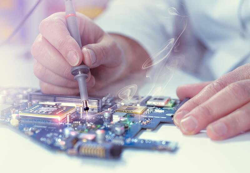 Elektrik - Elektronik Mühendisliği