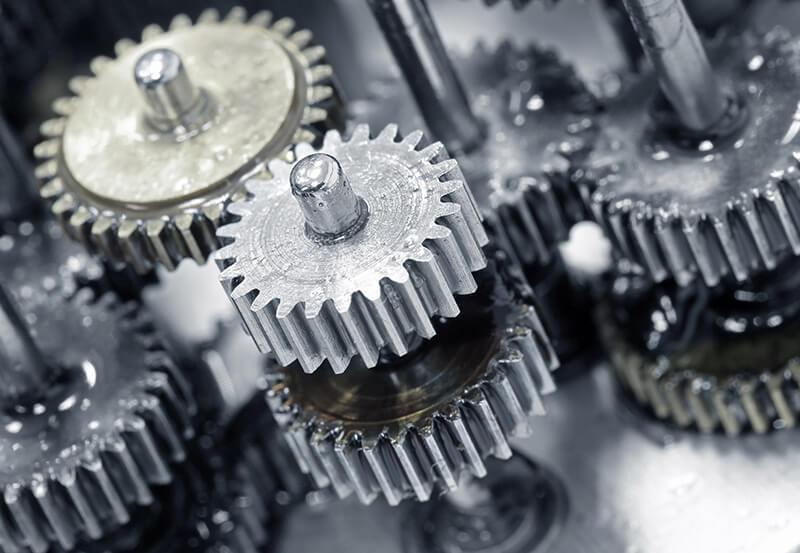 Makine Mühendisliği (İngilizce)
