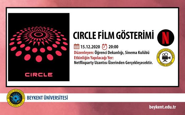 circle-film-gosterimi