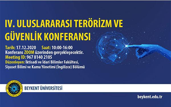 iv-uluslararasi-terorizm-ve-guvenlik-konferansi