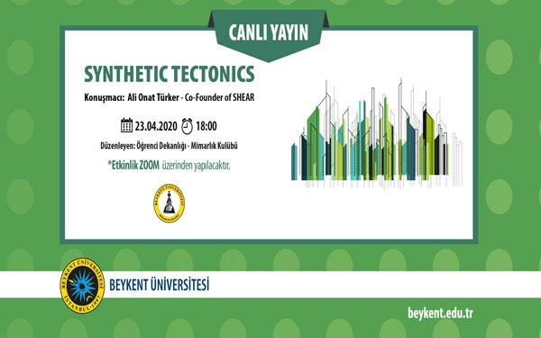 synthetic-tectonics