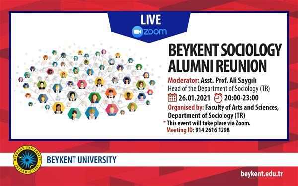 Beykent Sociology