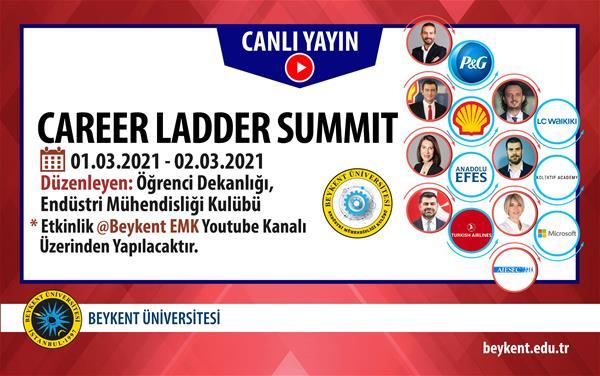 Career-ladder-summit