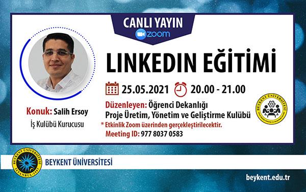 linkedin-egitimi