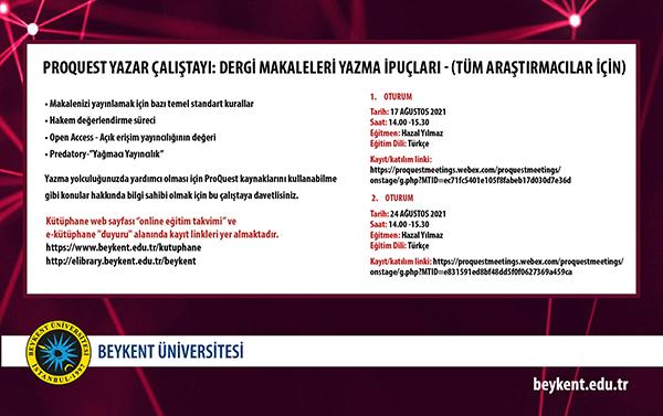 proquest-yazar-calistayi-dergi-makaleleri-yazma-ipuclari