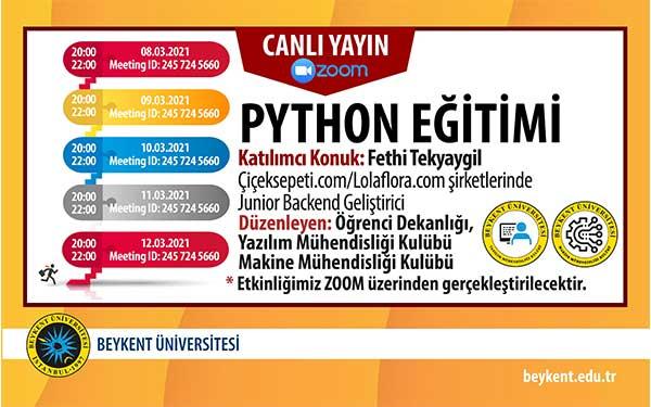 python-egitimi