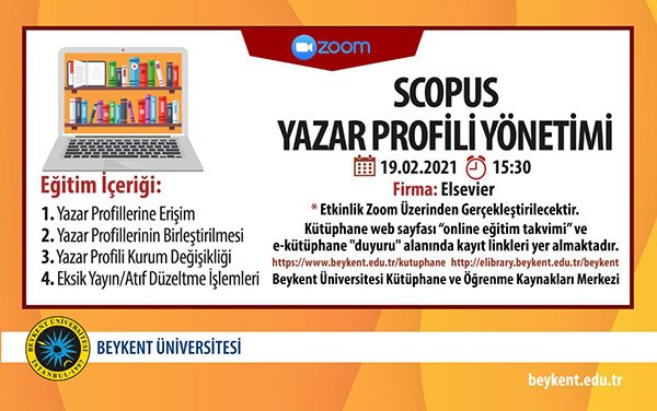 scopus-yazar-profili-yonetimi