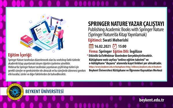 springer-nature-yazar-calistayi
