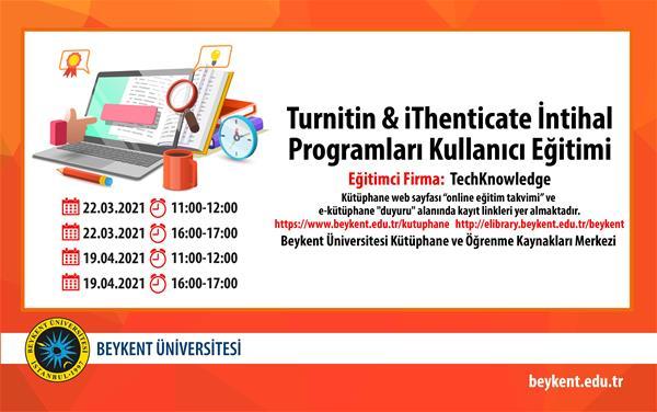 turnitin-ithenticate-intihal-programlari-kullanici-egitimi